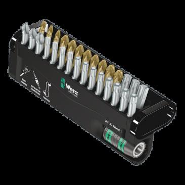 Bit-Check 30 Wood 1  - 05057433001 - Wera Tools