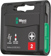 Bit-Box 20 BTZ PH  - 05057751001 - Wera Tools