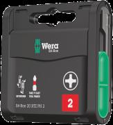 Bit-Box 20 BTZ PH  - 05057751001 - Wera Tools