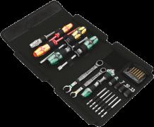 Kraftform Kompakt SH 1 sanitaires/chauffage  - 05135927001 - Wera Tools