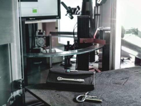"8100 SA 8 Jeu cliquet Zyklop Metal, à emmanchement 1/4"", métrique  - 05004018001 - Wera Tools"