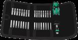 Kraftform Kompakt 60 Torque 1,2 - 3,0 Nm, 17 pièces  - 05059293001 - Wera Tools