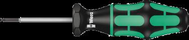 300 IP Tournevis à serrage contrôlé TORX PLUS®  - 05028040001 - Wera Tools