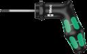 """300 TX Tournevis à serrage contrôlé TORX®, manche """"pistolet"""" TX 20 5.0 Nm  - 05027936001 - Wera Tools"""