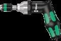 """Série 7400 Kraftform, Tournevis dynamométrique réglable, manche """"pistolet""""  - 05074702001 - Wera Tools"""