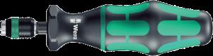 Série 7400 Kraftform, Tournevis dynamométrique à couple préréglé (0,1-3,0 Nm)  - 05074790001 - Wera Tools