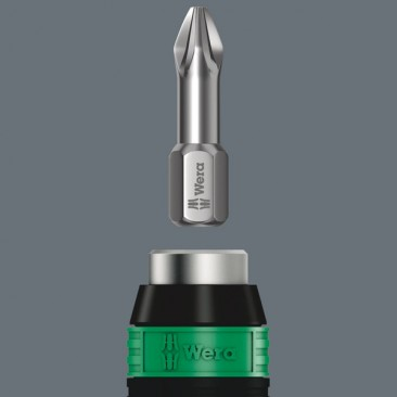 Série 7400 Kraftform, Tournevis dynamométrique à couple préréglé (2,5-29,0 in. lbs.)  - 05074720001 - Wera Tools
