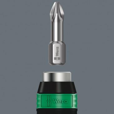 7440/41 Jeu de tournevis dynamométriques Kraftform 0,3-3,0 Nm  - 05074738001 - Wera Tools