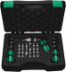 7445/46/47 Jeu de tournevis dynamométriques Kraftform 2,5-55,0 in.lbs.  - 05350451001 - Wera Tools