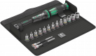 Bicycle Set Torque 1, 16 pièces  - 05004180001 - Wera Tools