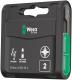 Bit-Box 20 BTZ PZ  - 05057761001 - Wera Tools