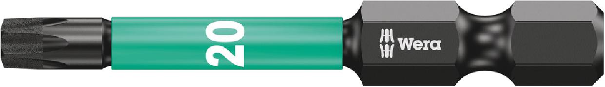 867/4 Embouts TORX® IMP DC Impaktor  - 05057664001 - Wera Tools