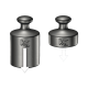 Bit-Check 6 Impaktor 1 SB  - 05073890001 - Wera Tools