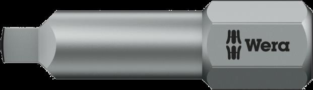 868/1 Embouts BTZ pour vis à empreinte carrée  - 05066446001 - Wera Tools