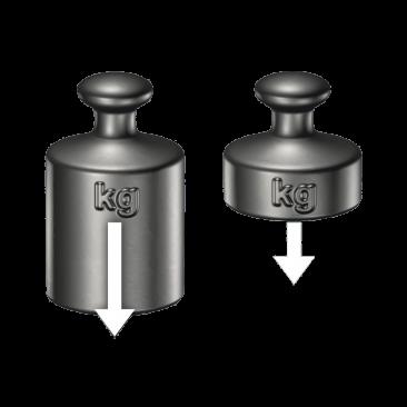 868/4 Embouts pour vis à empreinte carrée IMP DC Impaktor  - 05057671001 - Wera Tools