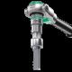 """Belt A 3 TORX® HF Zyklop Jeu de douille-embouts TORX® 1/4"""" avec fonction de retenue  - 05003882001 - Wera Tools"""