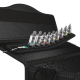 """Belt B 3 TORX® HF Zyklop Jeu de douille-embouts TORX® 3/8"""" avec fonction de retenue, 9 pièces  - 05003972001 - Wera Tools"""