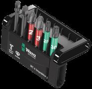 Bit-Check 6 Impaktor 2  - 05057694001 - Wera Tools