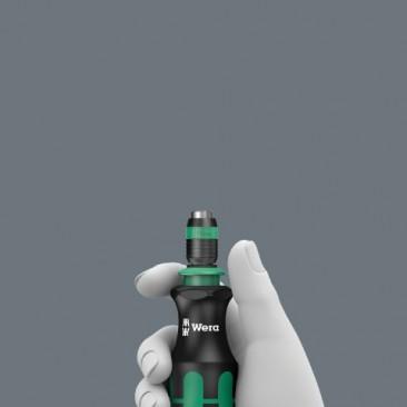 Kraftform Kompakt 20 Tool Finder 1 avec pochette  - 05051016001 - Wera Tools