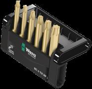 Bit-Check 6 TX HF 1  - 05056476001 - Wera Tools