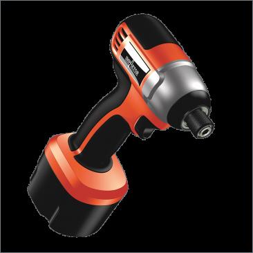 Bit-Check 6 TX Impaktor 1  - 05057693001 - Wera Tools