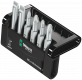 Bit-Check 6 Universal 1  - 05056474001 - Wera Tools