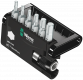 Bit-Check 7 Hex-Plus 1  - 05056168001 - Wera Tools