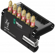 Bit-Check 7 PH BiTorsion 1  - 05056291001 - Wera Tools