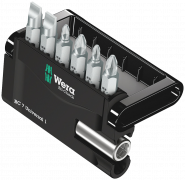 Bit-Check 7 Universal 1  - 05056295001 - Wera Tools