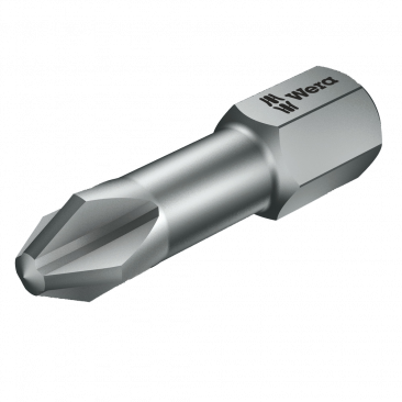 Bit-Check 7 Universal 2  - 05056155001 - Wera Tools
