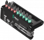 Bit-Check 10 Impaktor 2  - 05057682001 - Wera Tools
