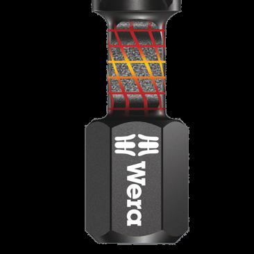 Bit-Check 10 Impaktor 4  - 05057417001 - Wera Tools