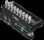 Bit-Check 10 PZ BiTorsion 1  - 05056368001 - Wera Tools