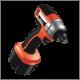 Bit-Check 10 TX Impaktor 1  - 05057688001 - Wera Tools
