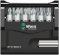 Bit-Check 12 Metal 1  - 05057424001 - Wera Tools