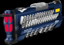 Tool-Check PLUS Red Bull Racing  - 05227704001 - Wera Tools