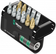 Bit-Check 12 Universal 2  - 05057429001 - Wera Tools