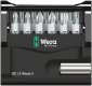 Bit-Check 12 Wood 2  - 05057422001 - Wera Tools