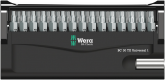 Bit-Check 30 TX Universal 1  - 05057908001 - Wera Tools