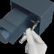 Bit-Check 30 Zyklop Mini 1  - 05073640001 - Wera Tools