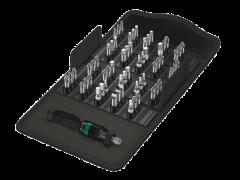 Bit-Safe 61 Universal 1  - 05057122001 - Wera Tools