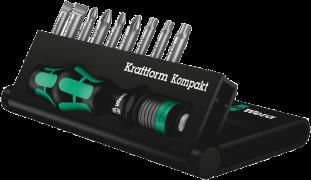 Kraftform Kompakt 10  - 05056653001 - Wera Tools