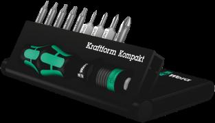 Kraftform Kompakt 12  - 05135942001 - Wera Tools