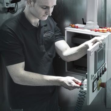 Kraftform Kompakt 96 VK  - 05003460001 - Wera Tools