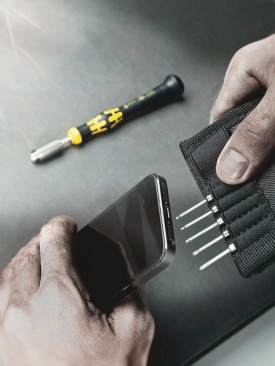 Kraftform Kompakt Micro 11 ESD 1  - 05073670001 - Wera Tools