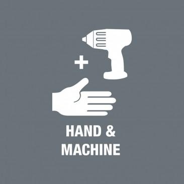 Kraftform Kompakt W 2 Maintenance  - 05135870001 - Wera Tools