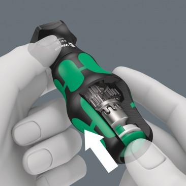 Kraftform Kompakt Turbo Impérial 1  - 05057483001 - Wera Tools