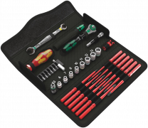 Kraftform Kompakt W 2 Maintenance  - 05135870001 - Wera Tools