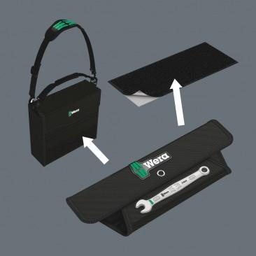 6003 Joker 5 Set 1 Jeu de clés mixtes Impérial  - 05020240001 - Wera Tools