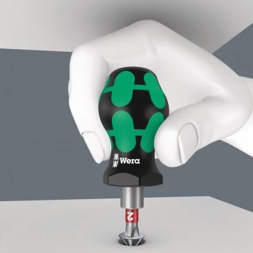 Kraftform Kompakt Stubby 1  - 05057471001 - Wera Tools